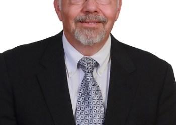 Mark D. Breakey (Provided photo)