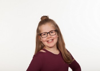 2019 Miracle Kid Lucy Roop (Provided photo)