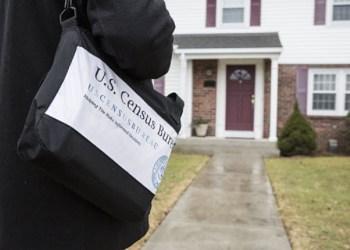 Photo courtesy of U.S. Census Bureau Web site