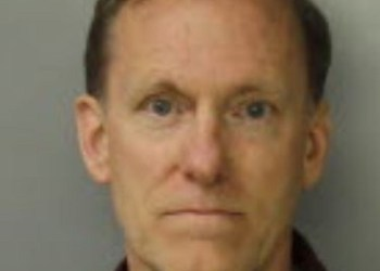 Timothy L. Kephart (Department of Corrections photo)