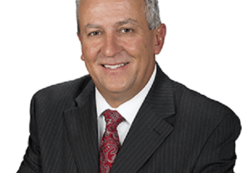 Pennsylvania State Senator Michael Folmer (Provided photo)