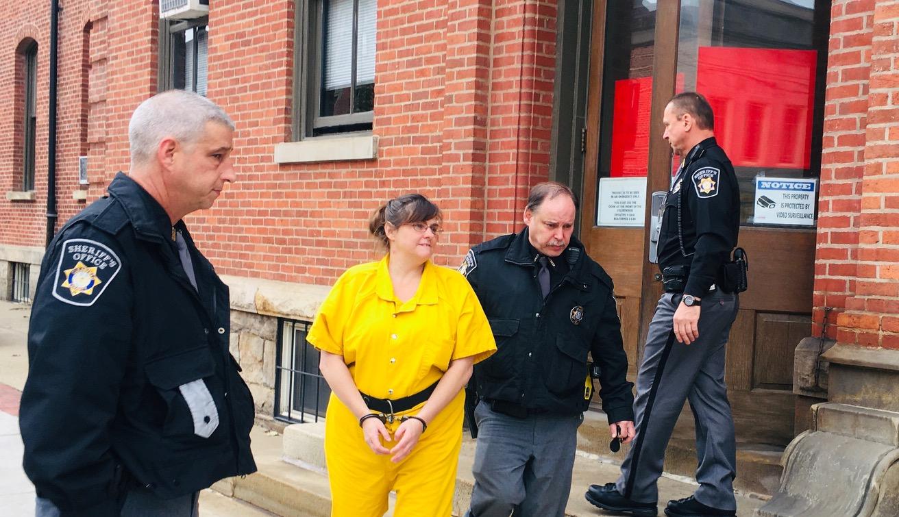 Pathology Expert Testifies in Williams Murder Trial