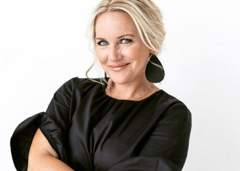 Ginger Curtis, the 2017 and 2018 Interior Designer of the Year and founder/president of Urbanology Designs in Dallas-Fort Worth, Texas. (Provided photo)