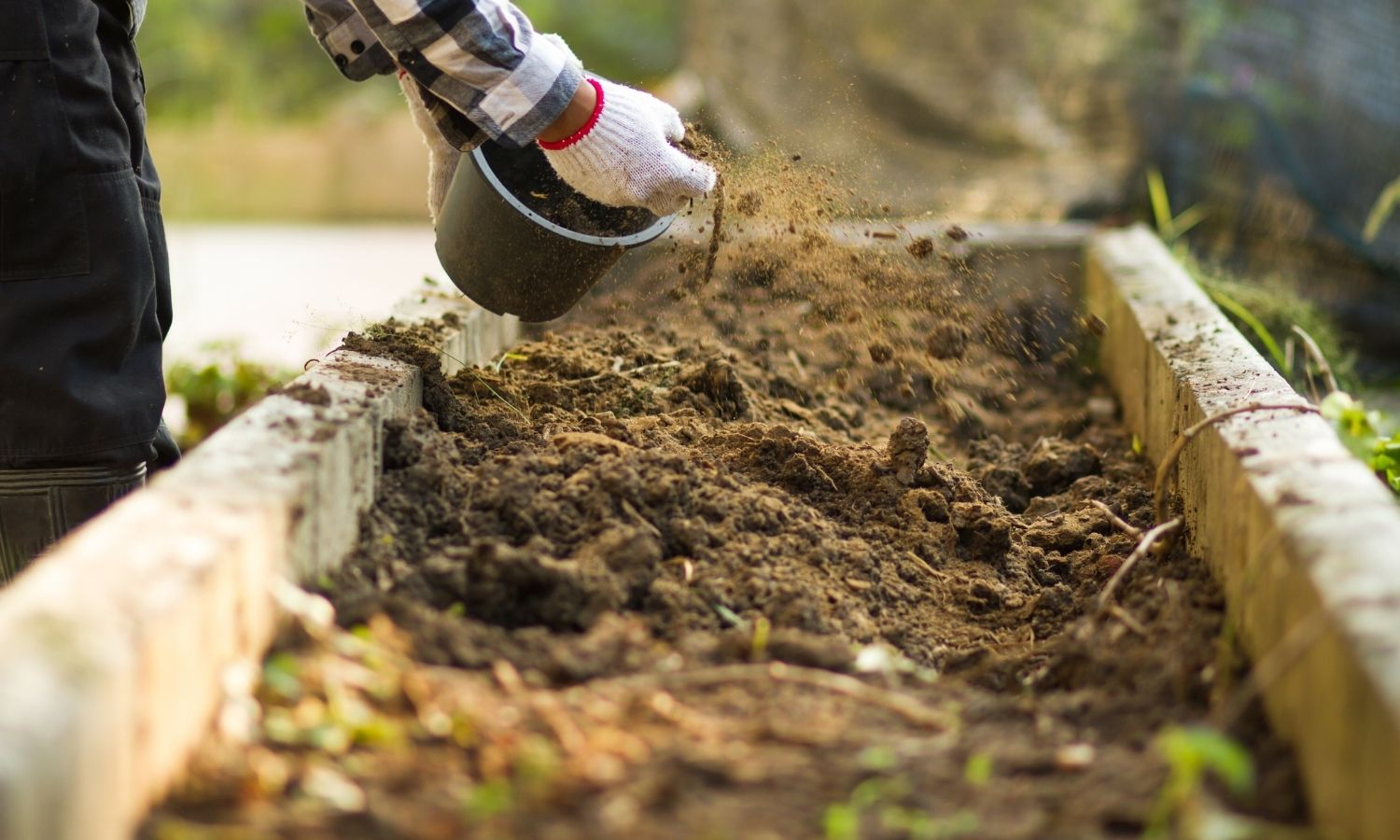 How To Identify When Compost Is Ready To Use