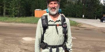 Frenchville resident Scott McKenzie (Provided photo)