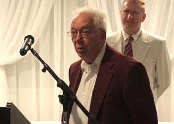 Lifetime Achievement Award: James Leitzinger