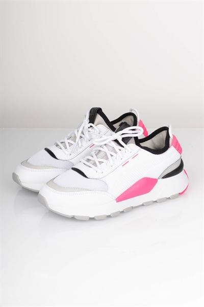 Puma Sneakers Defy Wn's x SG Gray Violet Puma aged silver