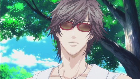 Download Anime Super Lovers 2 Episode 3 Subtitle Indonesia