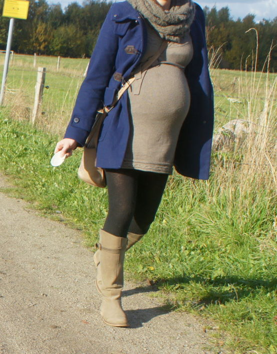 Babybauch schwanger Bräuche rund um die Schwangerschaft