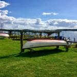 Familienurlaub in Maasholm und an der Schlei