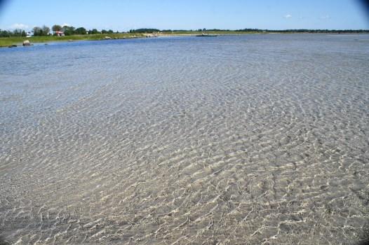 Meer Strand Öland Ostküste Schweden