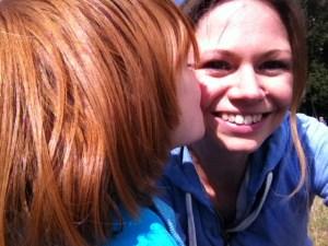 Nathalie Klüver ganznormalemama Elternblog Mamablog