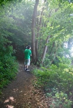 Schaalsee Reiseziel für Familien Elfenschule Wandern mit Kindern