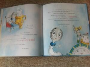GEwinnspiel Verlosung Buchtipp Kinderbuch