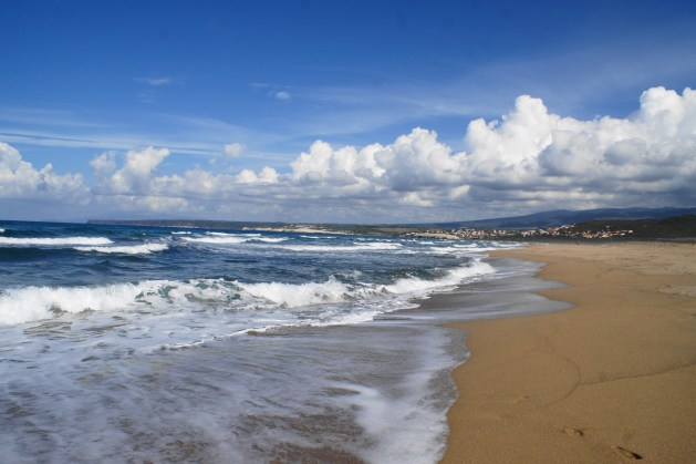 Is Arenas Sardinien