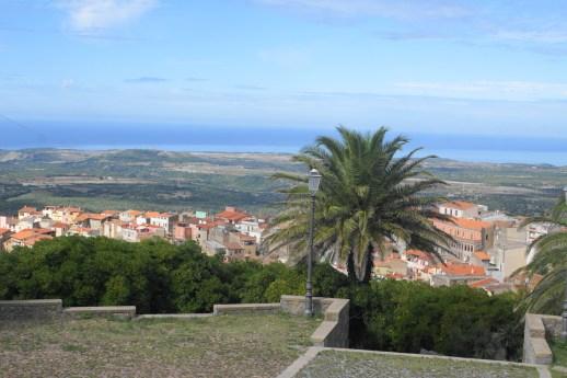 Monteferru Sardinien Cuglieri