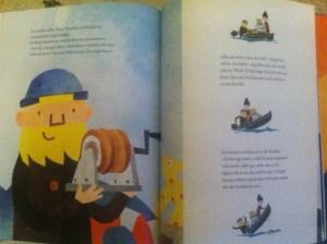 Fiete Kinderbuch App