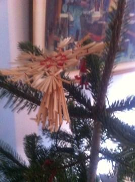Weihnachtsbaum, Christbaum, Tannenbaumschmücken, Baumschmuck