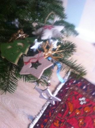 Weihnachtsbaumschmucken Mit Kindern Abschied Vom Perfektionismus