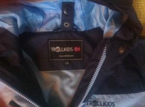 Trollkids Jacke Produkttest