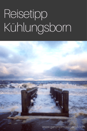 Kühlungsborn: Ein toller Reisetipp für Familien. Der schöne Badeort ist bestens für eine Reise mit Kindern geeignet.