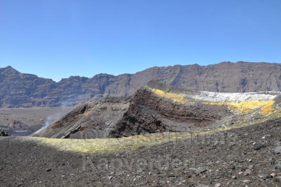 Vulkan Kapverden