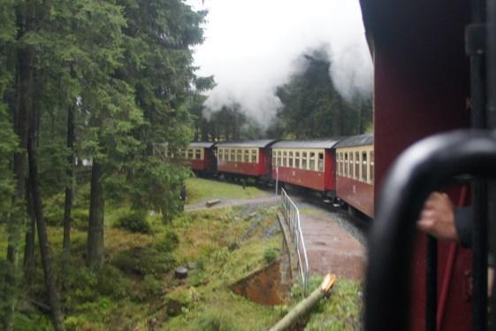 Brockenbahn Harz