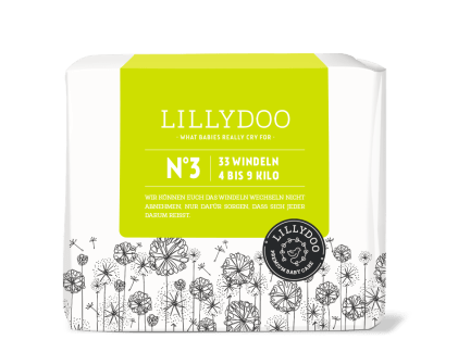 Lillydoo Windelabo