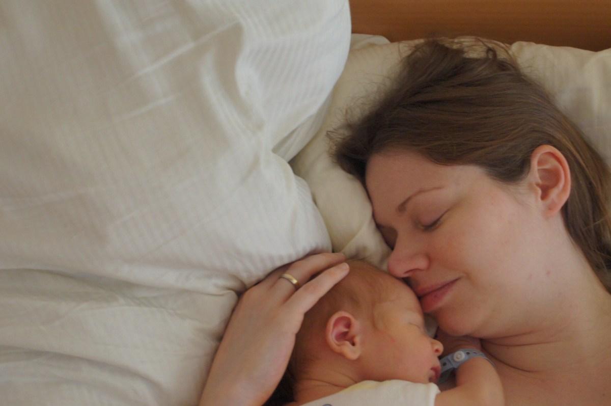 Was ich an Attachment Parenting nicht mag