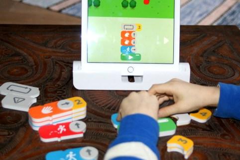 Digitale Medien und Kinder, Osmo
