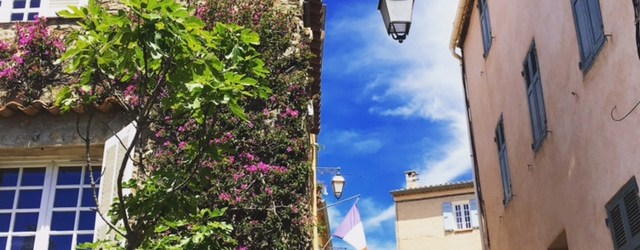 Familienurlaub im Mobilheim an der Cote d'Azur: Camping auf einem Eurocamp Campingplatz in der Nähe von St Tropez