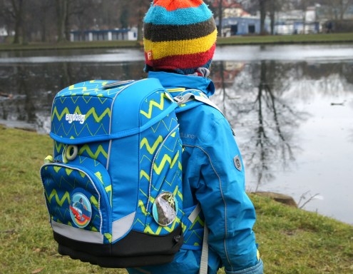 Derletzte kindergartentag - Melancholie und Vorfreude