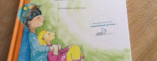 Mut im Hut: Buchtippp zum thema Wenn Eltern Krebs haben. Krebs kindgerecht erklärt und aus Sicht eines Kindes geschrieben, ein einfühlendes und dennoch leicht zu lesendes Buch