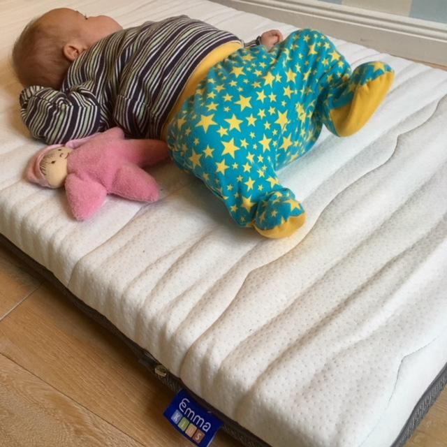 Babymatratze von Emma