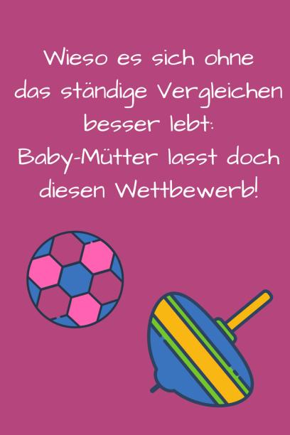 Lasst Babys ihr eigenes Tempo udnd lauert nicht auf jeden einzelnen Meilenstein in der Entwicklung. #erziehung #baby #familie
