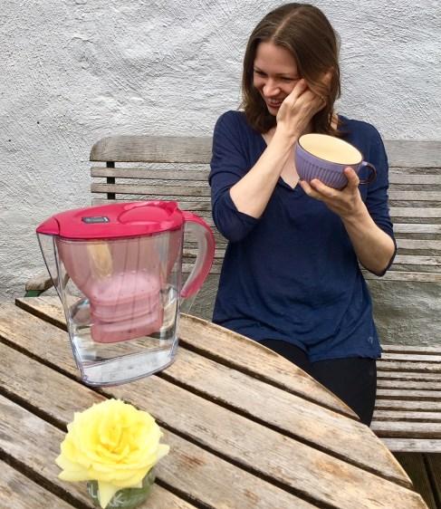 der Brita Wasserfilter im Test