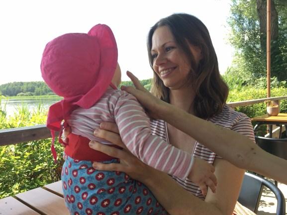 ungefragte Ratschläge an Eltern - einmischen in Erziehung