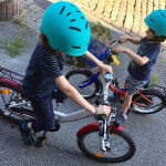Wieso ein fahrradhelm schützt