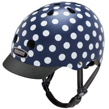Diesen Helm in Größe M könnt Ihr gewinnen (Foto Nutcase)