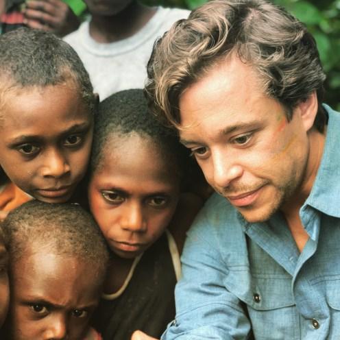 Interview Tobias Krell zum kinofilm Checker Tobi und das Geheimnis unseres Planeten