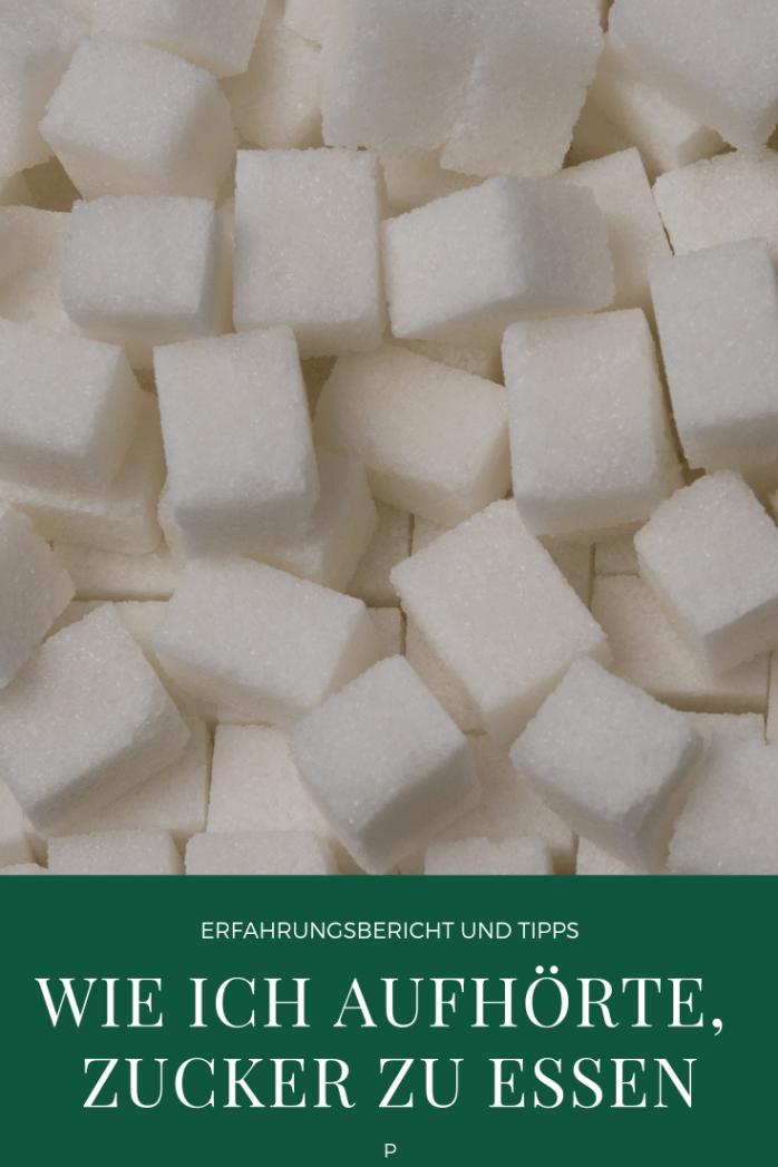 Tipps und erfAhrungen wie man auf Zucker verzichten kann und den Zuckerkonsum reduzieren kann #zuckerfrei #ohnezucker