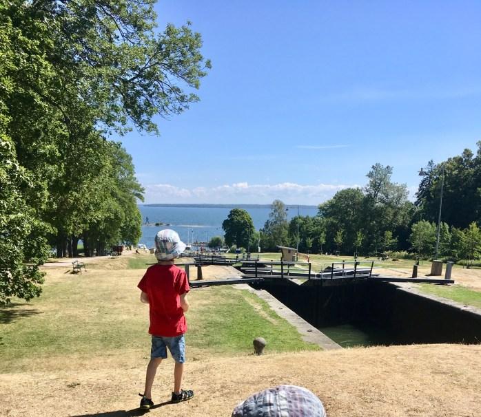 Göta Kanal Reisetipp