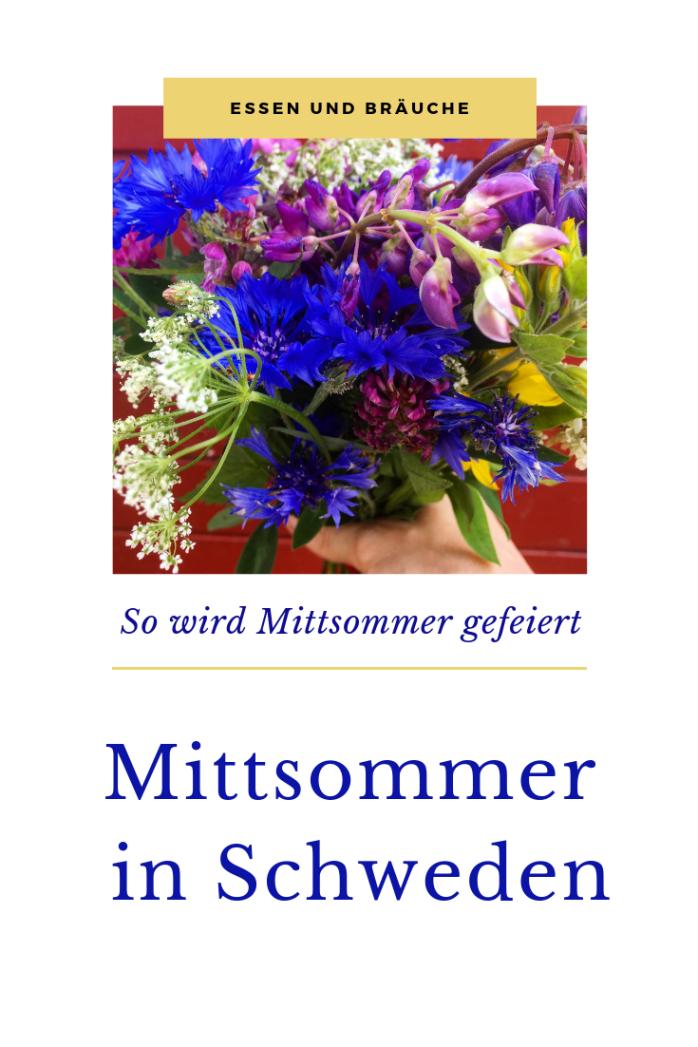 MittSommer in Schweden - so feiert man Midsommar in Skandinavien, Tipps über die mittsommerfeier, das muttaommerbuffet, kleidung, Bräuche