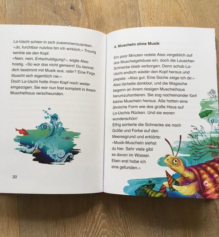 Tipps zum Lesenlernen - Bücher für Leseanfänger