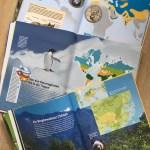Sachbücher für Kinder Naturbücher - Buchtipps