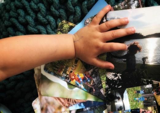 fingerbook - rabattcode für fotobuch erstellen