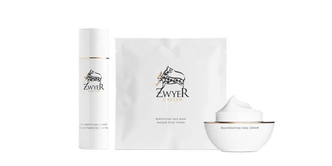 ZwyerCaviar Skincare mit Geschenk