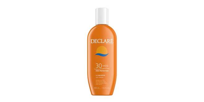 DECLARÉ SUNSENSITIVE SUN LOTION SPF 30