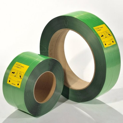 Tycoon® Speed polyester strapping