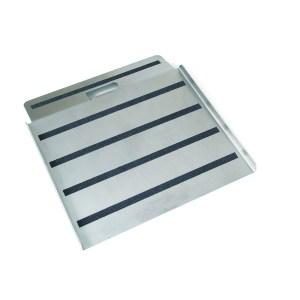 aluminium curb ramp